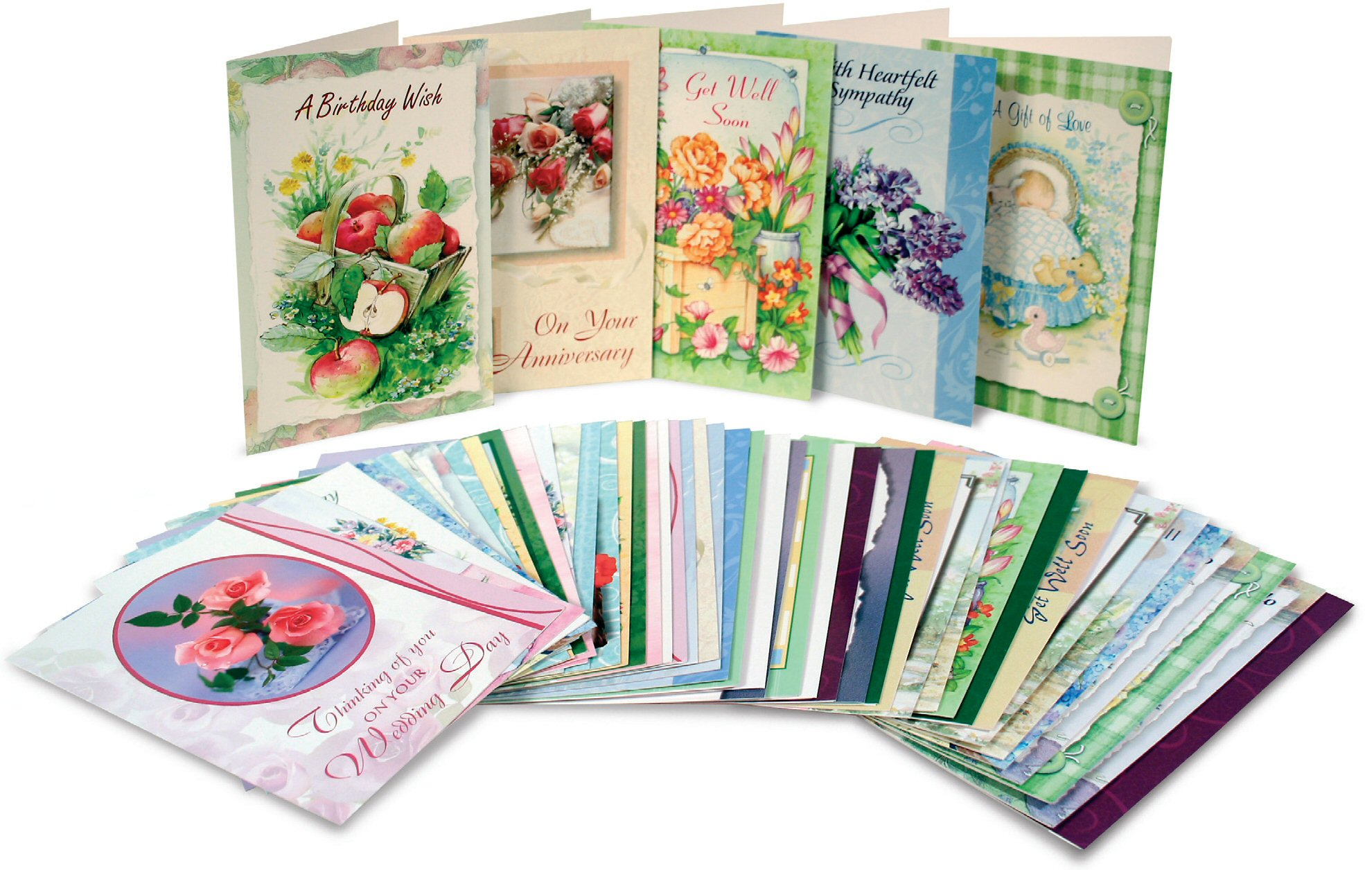 30% Off Of Greeting Cards!
