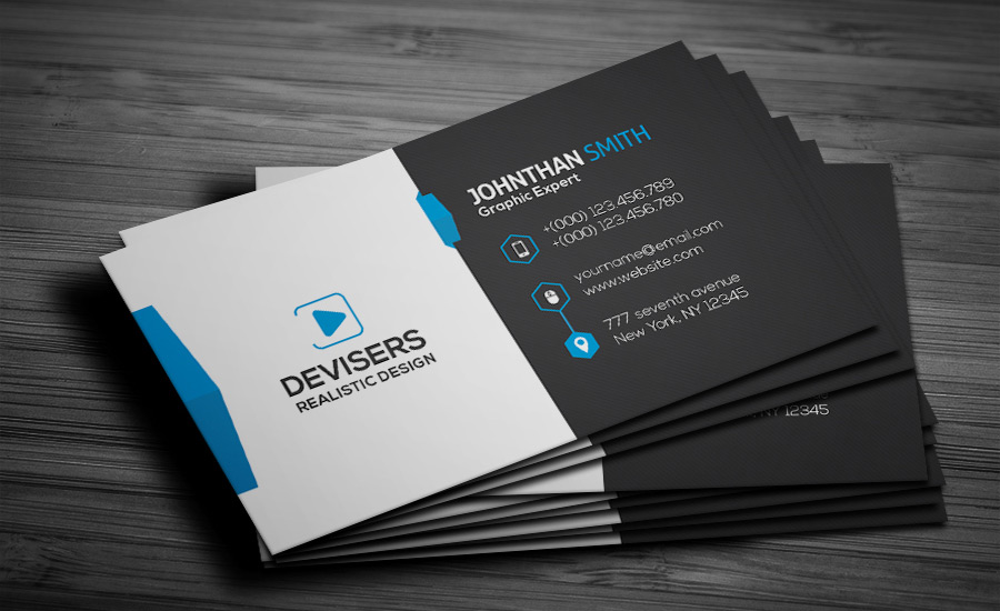 30% Off Of Premium Standard Business Cards!! - Imprint by ...