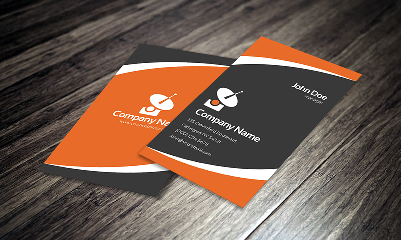 30% Off Of Premium Standard Business Cards!