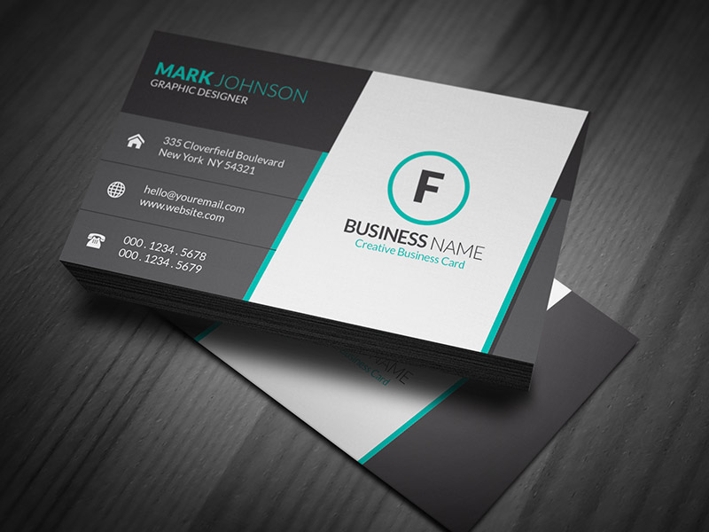 30 off premium standard business cards imprint by for Modern business cards templates