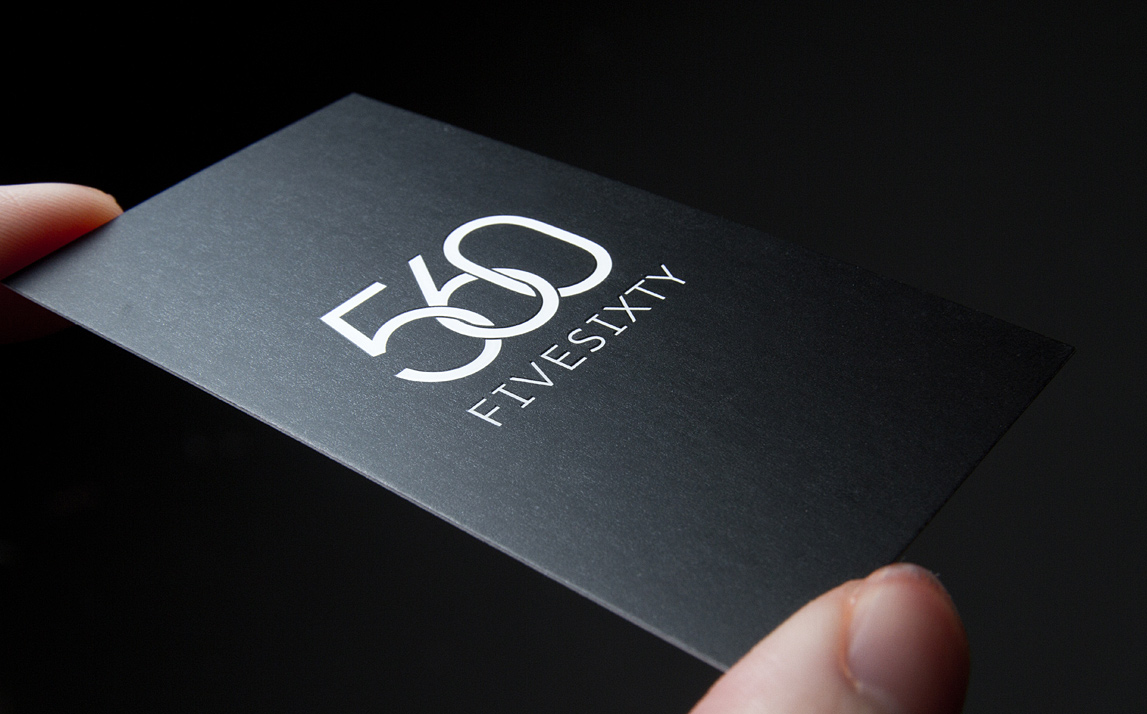 30% Off Silk Coated Business Cards!