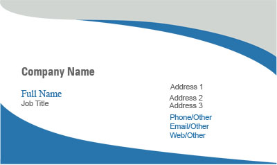 Sample Calling Card Format Insssrenterprisesco - Business card templates designs